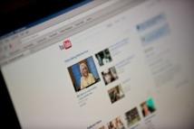 France: YouTube (Google) lance treize chaînes thématiques en ligne
