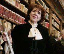 Assia Djebar Nobel de littérature, selon l'épigone de Paul le poulpe