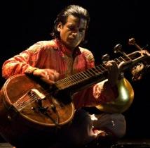 Raghunath Manet : Histoire d'une musique indienne