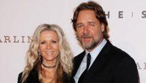 L'acteur Russell Crowe se sépare de sa femme