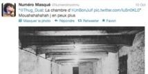 """L'UEJF attend toujours """"la suppression ou le déréférencement"""" des tweets antisémites"""