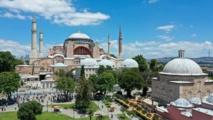 Ayasofya, l'universalité d'un lieu de culte historique