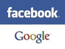 France: Google et Facebook, marques les plus présentes au quotidien