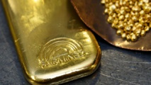 """L'or """"valeur refuge"""", riche de 3.000 ans d'histoire"""