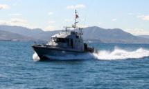 Maroc : la marine royale déjoue une tentative de trafic d'une tonne de résine de cannabis en Méditerranée