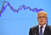 Le commissaire européen en charge des Affaires économiques, Olli Rehn