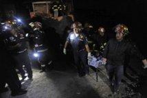 Séisme au Guatemala: 48 morts, 155 blessés, 23 disparus