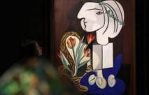 Un Picasso vendu 41,5 millions de dollars à New York