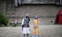 Coronavirus: Bachelot tente d'éteindre la polémique autour du Puy du Fou