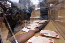 Ouverture du procès de l'adolescent qui a tué sa famille en Corse en 2009