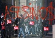 L'Europe contre l'austérité, grève générale en Espagne et au Portugal