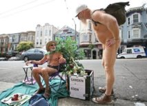 San Francisco interdit le nudisme dans ses rues