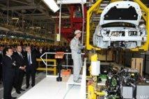 le Maroc travaille à l'arrivée d'un deuxième grand groupe automobile