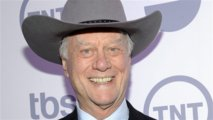 """L'acteur Larry Hagman, """"JR"""" de Dallas, est mort"""