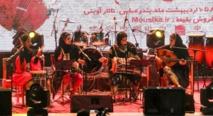 En Iran, une polyphonie féminine qui veut faire entendre sa voix