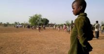 Burkina Faso : lancement d'une campagne de vaccination contre la poliomyélite dans sept régions