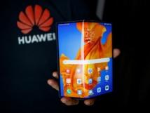 L'Algérie veut coopérer avec Huawei dans le domaine industriel