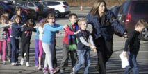 Etats-Unis: massacre dans une école primaire, 20 enfants tués