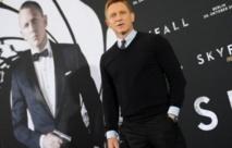 La 85e cérémonie des Oscars va rendre hommage à James Bond