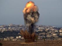 Israéliens et Palestiniens qui luttent contre la peur et non les uns contre les autres