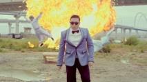 """""""Gangnam Style"""" a généré 8 millions de dollars de revenus pour YouTube"""