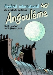 Les 16 candidats au Grand Prix d'Angoulême, le Nobel de la BD