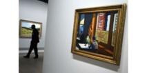 Marathon Edward Hopper au Grand Palais : deux heures d'attente au cœur de la nuit