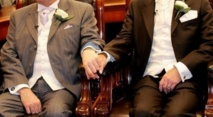 Grande-Bretagne: les députés se sont prononcés en faveur du mariage homosexuel