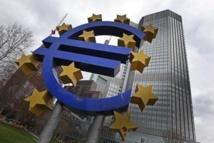 La BCE laisse son taux inchangé sur fond de montée de l'euro