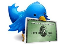 American Express lance un système d'achats via Twitter