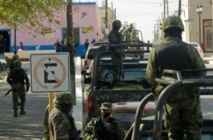 """Mexique: HRW dénonce 149 cas de """"disparitions forcées"""""""