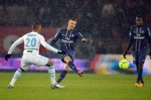 PSG: Beckham et Ibrahimovic, en clair-obscur