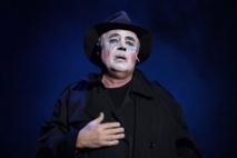 Le metteur en scène Jérôme Savary est mort à 70 ans