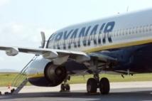 Ryanair: une commande géante de Boeing pour plus de 15 milliards de dollars
