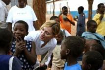 Madonna au Malawi pour visiter les écoles qu'elle a fait construire