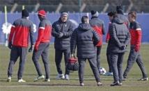 Ligue des champions: les ambitions du PSG à l'épreuve du Barça