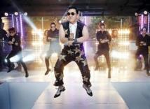 """Après """"Gangnam style"""", la nouvelle danse de Psy en direct sur YouTube samedi"""