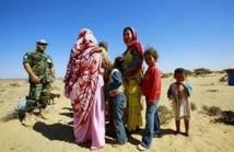 Lecture dans l'avant-projet américain de résolution relatif au mandat de la Mission des Nations Unies pour l'organisation d'un référendum au Sahara occidental