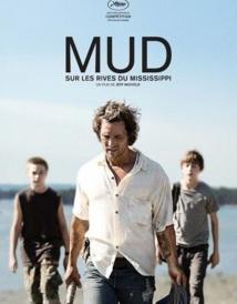 """""""Mud"""", de Jeff Nichols: l'amour déraisonnable dans les bras du Mississipi"""