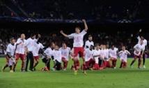 Ligue des champions: le Bayern humilie le Barça sans Messi, finale allemande