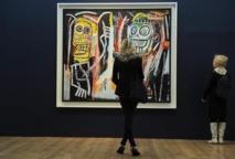 Enchères/arts: record historique d'un demi-milliard de dollars à New York