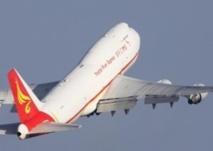La Chine n'acceptera pas la taxe carbone sur les vols dans l'UE
