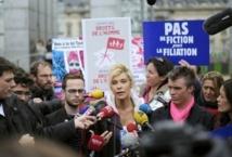 Mariage homosexuel: la tension monte avant la manifestation des opposants