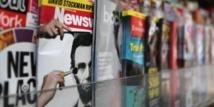Après son passage au tout-numérique, Newsweek est à vendre