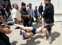 Tunisie: procès de trois militantes européennes du groupe Femen
