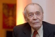 Décès du poète catholique tchèque Zdenek Rotrekl, persécuté par les communistes