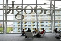 Google dénonce des vols de mots de passe en Iran avant l'élection vendredi