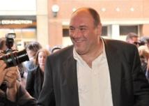 """Décès de James Gandolfini, l'acteur star de la série """"Les Soprano"""""""