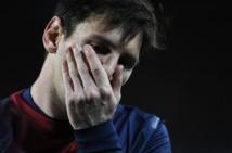 Foot: Lionel Messi mis en examen, soupçonné de fraude fiscale