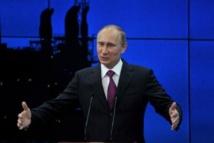 Au moins 600 hommes partis de Russie et d'Europe pour la Syrie